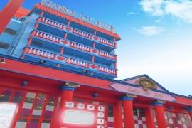 東京・渋谷のラブホテル・ラブホは【道玄坂 ホテル カサディドゥエ】